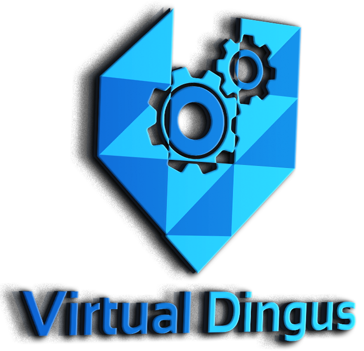 Virtual Dingus